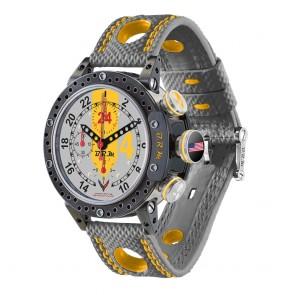 Corvette Racing | C8.R #4 Watch