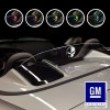 C7 Convertible Wind Deflector | Jake Skull