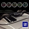 C7 Convertible Wind Deflector | C7 Flag and Corvette Racing