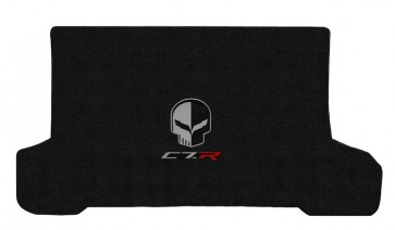 "C7.R ""Jake"" Ultimat™ Convertible Cargo Mat - Jet (2014 & up)"
