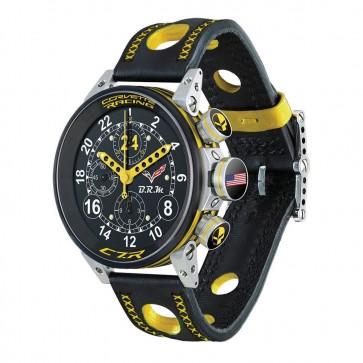 V12-44-COR-03 - Corvette C7.R Collection Timepiece
