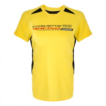 Ladies Corvette Racing | 3 Year Champions Jersey