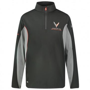 Corvette Racing C8.R | Men's Official Team Pullover