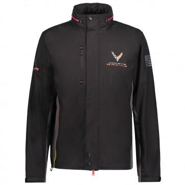 Corvette Racing C8.R | Official Team Rain Jacket