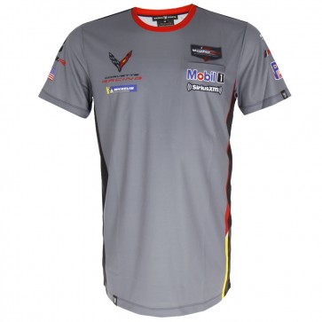 Corvette Racing C8.R | Official Team Shirt