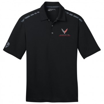 Corvette Racing C8.R | Nike Dri-Fit® Polo