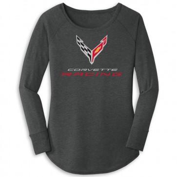 Corvette Racing Signature |  Ladies Tunic