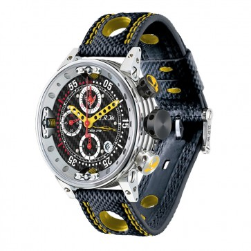 Corvette Racing | C8.R V12 Watch