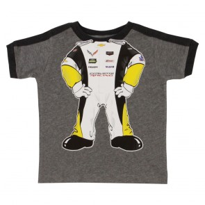 Corvette Racing | Little Tot  Driver Suit Tee