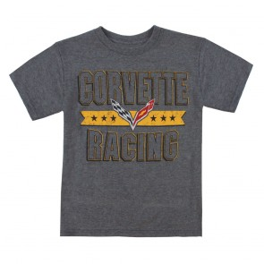 Corvette Racing All Star | Youth Tee