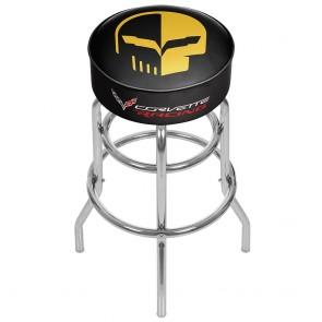 Corvette Racing | C7.R Deluxe Stool