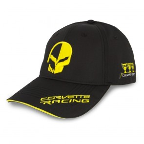 Corvette Racing | 3 Year Champions Cap