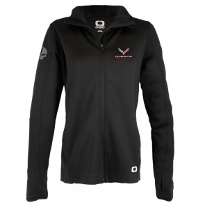 Corvette Racing Ogio® | Ladies Hooded Jacket
