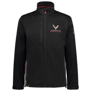 Corvette Racing C8.R | Men's Official Team Jacket