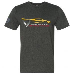 Corvette Racing C8.R | Gesture Tee