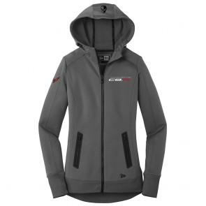 Corvette Racing C8.R | Ladies New Era® Fleece
