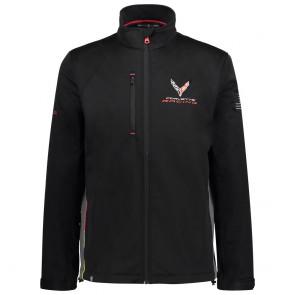 Corvette Racing C8.R | Ladies Official Team Jacket