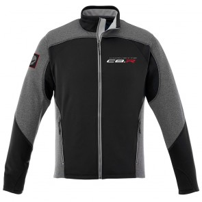 Corvette Racing C8.R | Two-Tone Jacket