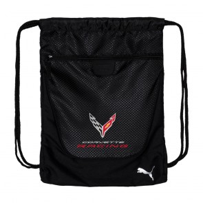 Corvette Racing C8.R | Puma® Carry Sack