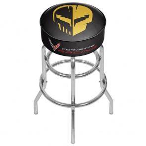 Corvette Racing C8.R | Counter Stool