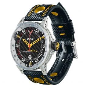 Corvette Racing | C8.R V6 Watch
