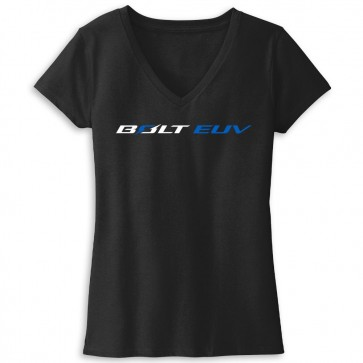 BOLT EUV | Ladies Tee Shirt