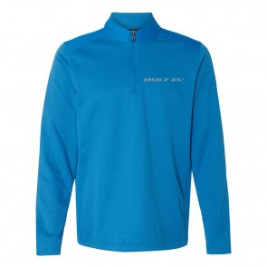 Bolt EV Oakley | Quarter-Zip Pullover