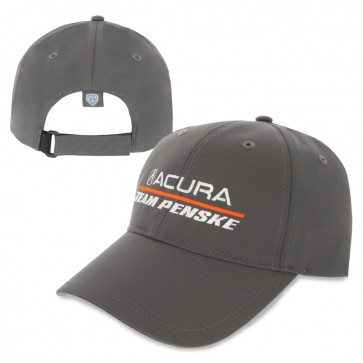 Acura / Team Penske |  Podium Cap | Charcoal