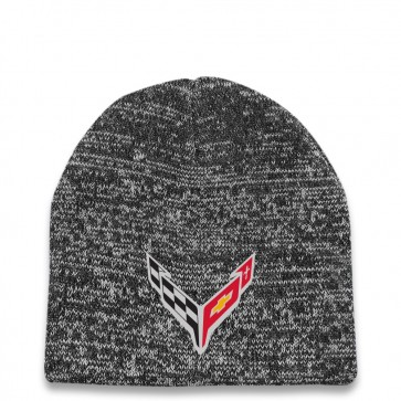 Corvette Racing C8.R | Double Knit Beanie