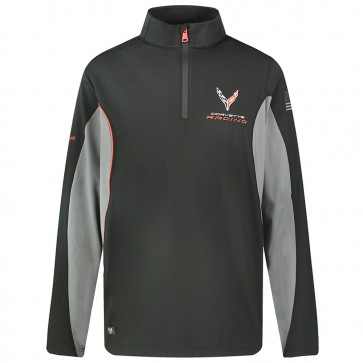 Corvette Racing C8.R | Men's Official Team Pullover