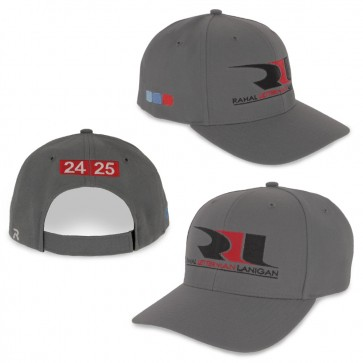 BMW / RLL | Men's RLL Cap | Gray