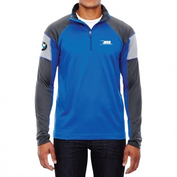BMW / RLL Quarter-Zip Fleece