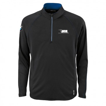 BMW / RLL Quarter-Zip Performance Fleece
