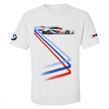 BMW / RLL Racing #24 & #25 Tee