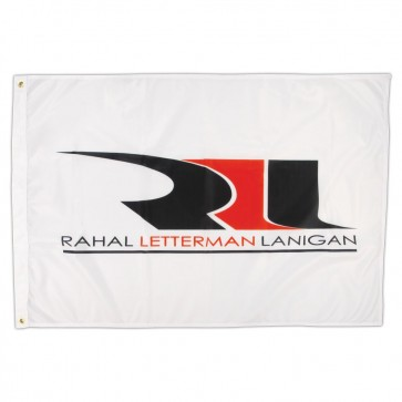 RLL | Team Flag | 2.5' x 3.5'
