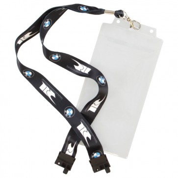 BMW / RLL | Trackside | Lanyard