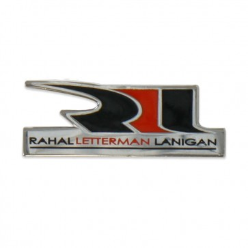 RLL Racing | Lapel Pin