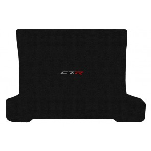 C7.R Ultimat™ Coupe Cargo Mat - Jet (2014 & up)