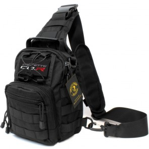 Corvette Racing C8.R | Tactical Sling Bag-B/B
