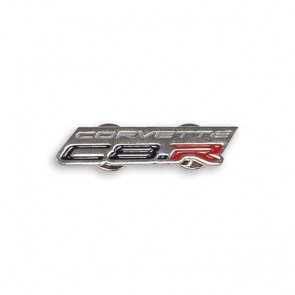 Corvette C8.R | Lapel Pin