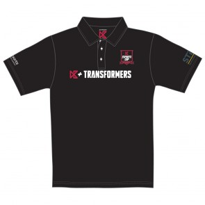 eSports D3+Transformers | Competition Polo