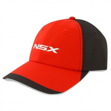 Acura NSX | Colorblock Cap