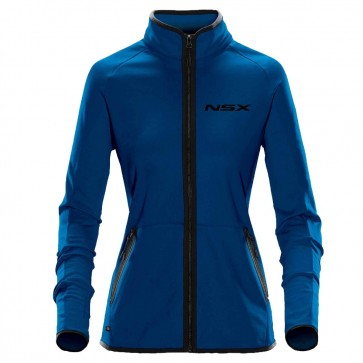 Acura NSX Ladies | Traveler Fleece