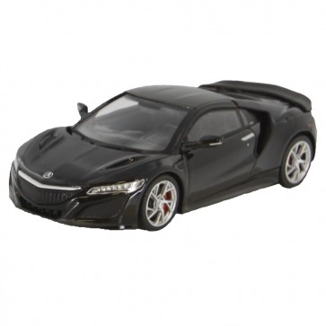 Acura NSX | 1:43 Scale Die Cast - Black