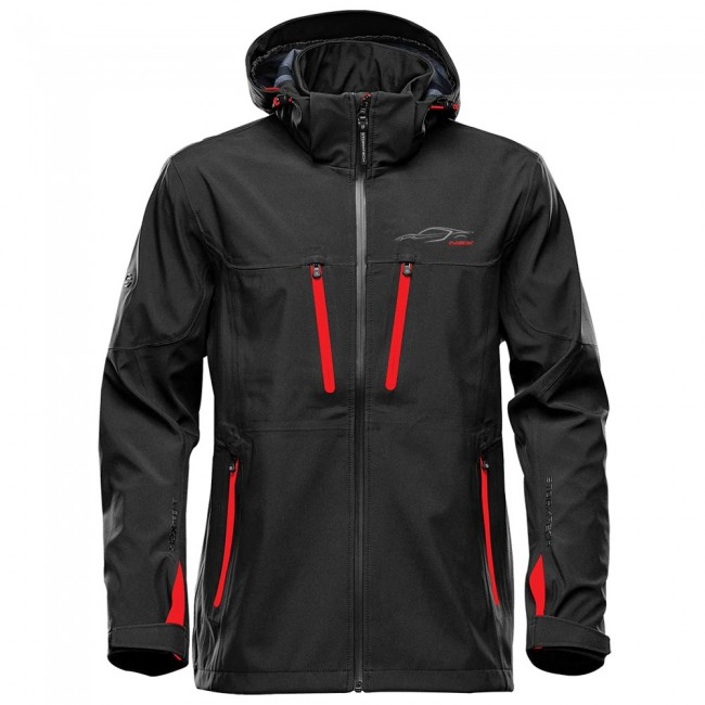 Acura NSX Extreme Soft Shell Jacket
