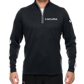 Acura Under Armour® | Quarter-Zip Fleece