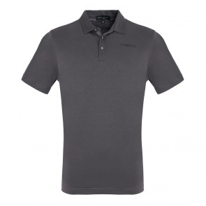 Acura NSX | Pima Cotton Polo - Smoke