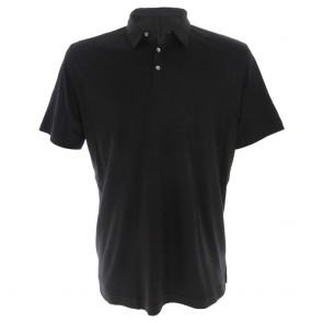 Acura NSX | Pima Cotton Polo - Black