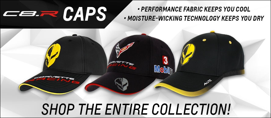 Men's Caps - Shop Our Entire Collection!
