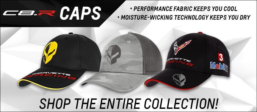 Men's Caps - Shop Our Entire Collection!